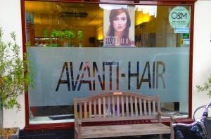 Avanti Hair Moreelsestraat 5 Amsterdam